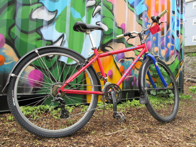 Bellingham Bikes For Sale The Hub